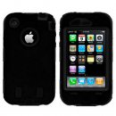 Apple iPhone 3G 3GS Outdoor Case Defender Silikon