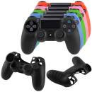 Sony PlayStation 4 Controller Silikon Case Flexibel